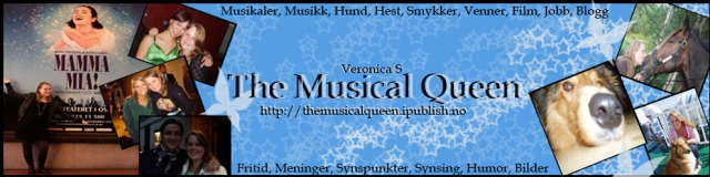 The Musical Queen