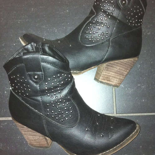 ireland boots