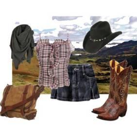 cowboykveld
